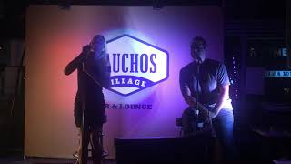 Divorce Diaries Clip from Gauchos Comedy Lounge
