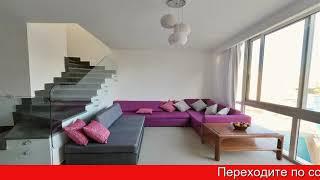 Обзор отеля Modern 1 BR Duplex with Jacuzzi in Sholan El Gouna в Хургаде