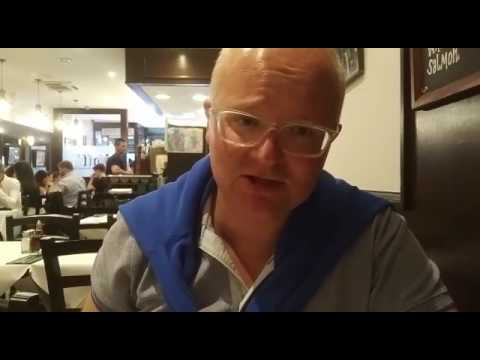 Ben's Food Vlog 22: Toff's of Muswell Hill, 38 Muswell Hill, Broadway, London N10 3RT