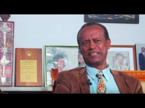 Interview with Ato Thiruneh - Abebe Worku Kumneger Ena Chewata Be Tiwista - Ep6