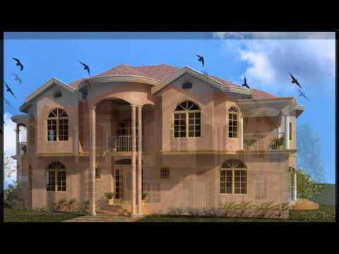 Jamaican home designs home design and style for House plans jamaica