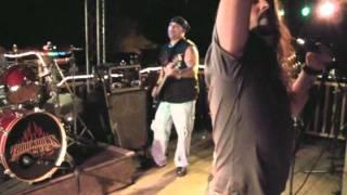 Throwdown Jones - Purple Rain - Live