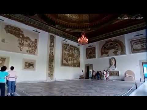 Travel Channel HD report : Lovely Tunisia!