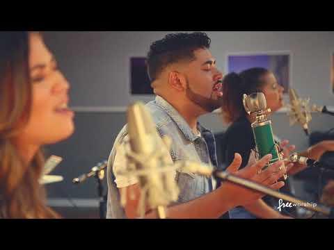 Lo Único Que Quiero- Free Worship Cover