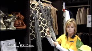 Ikea...tips How To Organize Your Wardrobe And Shoes.mov