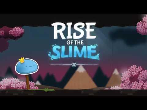 Очаровательный декбилдер Rise of the Slime поступил в ранний доступ