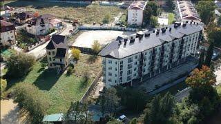ЖК Озерный Адлер Сочи / Продаю по себестоимости очень срочно/ недвижимость сочи / квартиры в Сочи