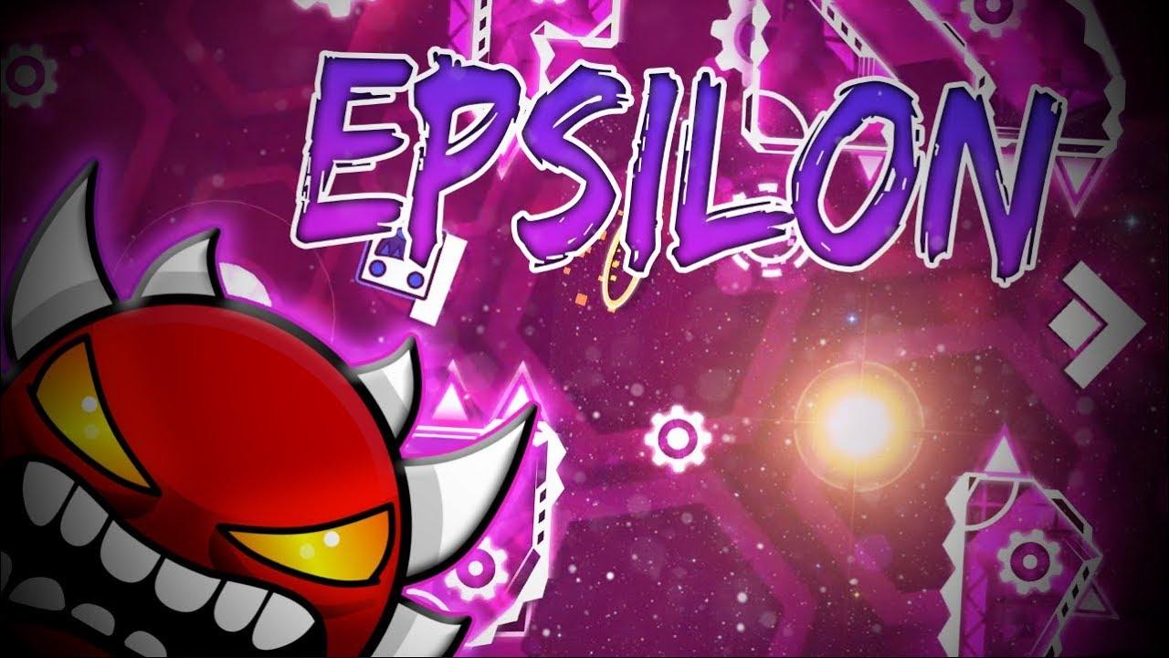 Download Geometry Dash | Epsilon (Insane/Extreme Demon Verification) by Team Proxima
