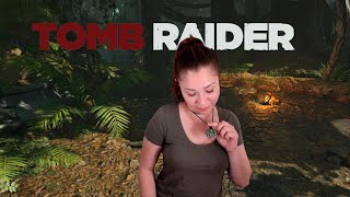 Tomb Raider   Game of the Week   EP3