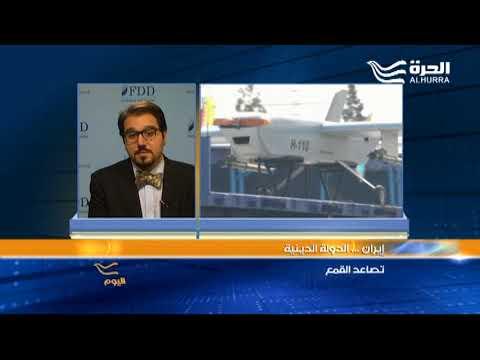 إيران.. الدولة الدينية وتصاعد القمع  - 23:21-2018 / 2 / 21