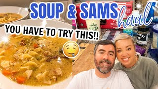 MUST TRY DUMP AND GO RECIPE | EASY DINNER RECIPE | WHATS NEW AT SAMS & HAUL | JESSICA O'DONOHUE