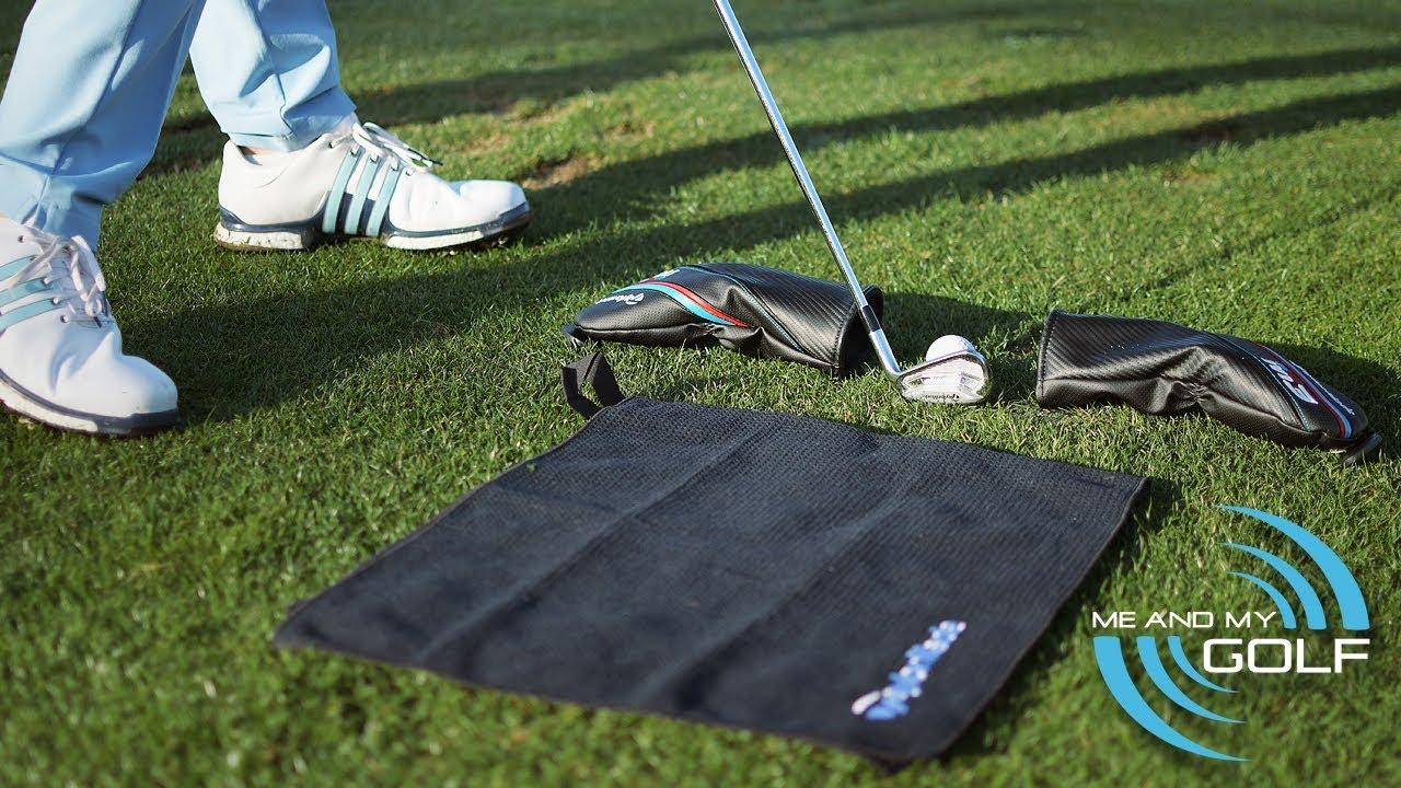Golf Club Distances How Far With Distance Table