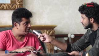 Shivarajkumar talks about Srikanta