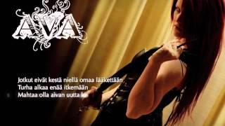 AVA - Kidutus (demo)