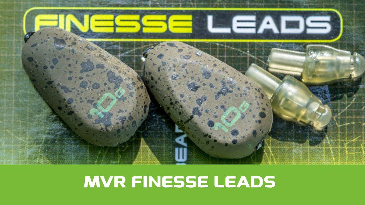 Maver MV-R Power Reel Mono Fishing Line *All Breaking Strains* Match Coarse Line