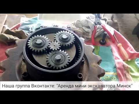 Цена аренды мини экскаватора Минск и облась