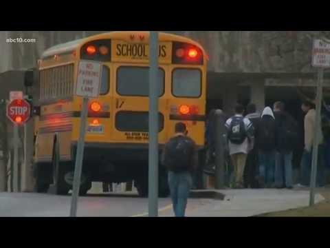 Millswood Middle School
