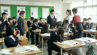 High School Love On - Capítulo 1- parte 1/2 - SUB ESPAÑOL HD