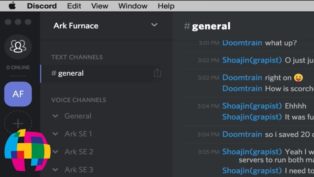 Discord App - Tutorial for Beginners