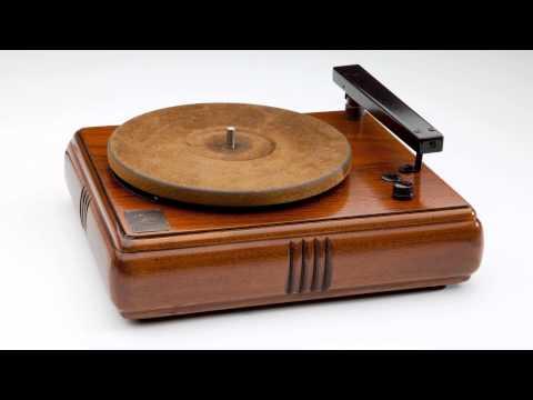Revolutions Per Minute: The Evolution Of The Record