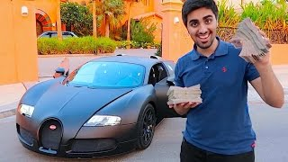 Paying CASH for a New Bugatti !!!(, 2017-01-07T17:00:01.000Z)