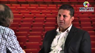 ראיון חג עם ראש עיריית מודיעין חיים ביבס  - חלק ראשון