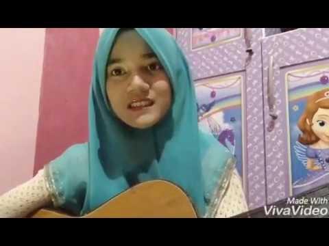 Humood Alkhuder - Kun Anta (Cover by Hermadisya)