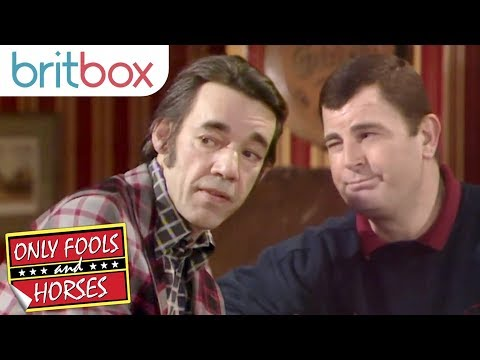 """""""They're Calling The Baby Rodney After Dave"""" 