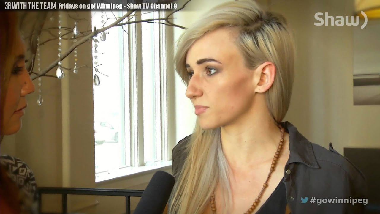 See The Singer S Latest Hair: Lights Returns With Acoustic Set And New Hair!