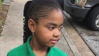 8-Year-Old Secoriea Turner Fatally Shot in Atlanta