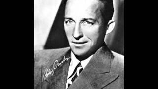 Bing Crosby - Answer Me, My Love