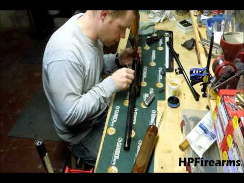 Remington 870 Disassembly & Cleaning by HPFirearms