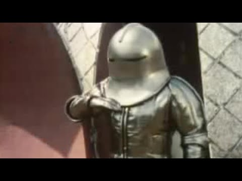 Sontaran officer - Dr Who - BBC sci-fi from YouTube · Duration:  2 minutes 16 seconds