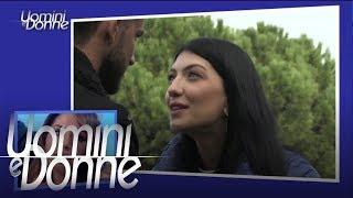 Uomini e Donne, Trono Classico - Esterna di Giovanna e Sonny