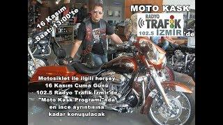 Moto Kask Programı