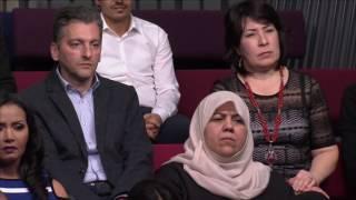 كيف تحقق المرأة العربية المهاجرة نجاحا في الغرب؟ برنامج نقطة حوار