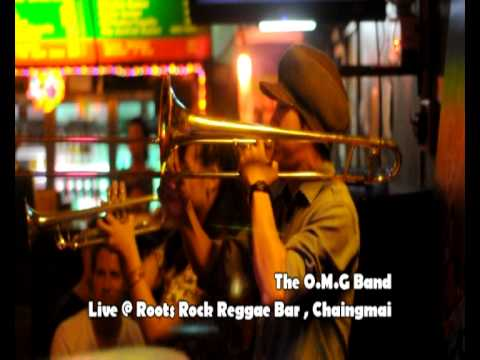The O.M.G Band
