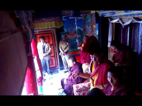 Karmapa at Stokna Gompa https://ru.wikipedia.org/wiki/%D0%A1%D1%82%D0%B0%D0%BA%D0%BD%D0%B0