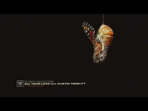 Flight Facilities - All Your Love feat. Dustin Tebbutt (Joakim Paradise Remix)