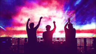 Swedish House Mafia ft. Usher - Euphoria (Original Mix)