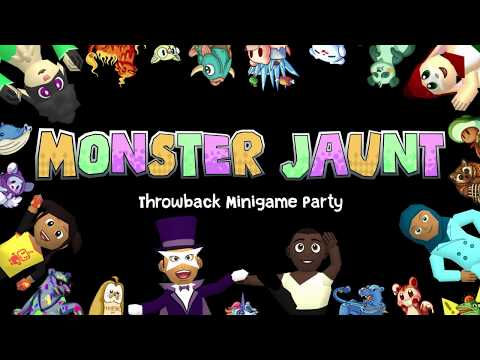 Monster Jaunt (PC)