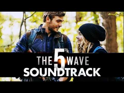 Tyler Howell -  Night ( The 5th Wave Soundtrack)
