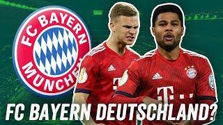 Onefootball-Q&A: FC Bayern-Deutschland? Havertz zum BVB?