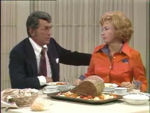 The Dean Martin Show - Dom Deluise; Ann Margret; Gene Kelly