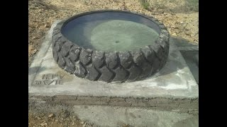 بركة ماء بكفر الشيول صدقة جارية أن شاءالله