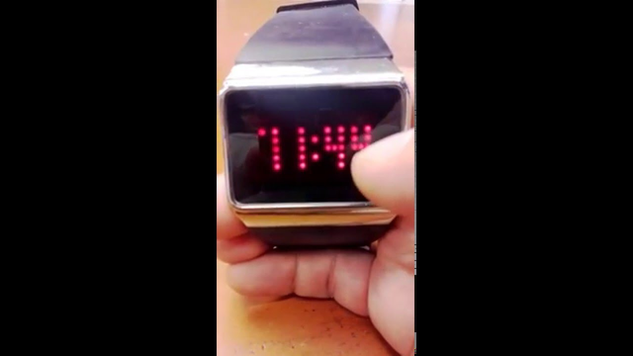 394620fb7572 Reloj Touch Screen Led Caballero Sport Digital Electrónico -   99.00 en  Mercado Libre