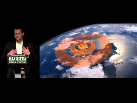 Ben Davidson: Does the Sun Trigger Large Earthquakes? | EU2015