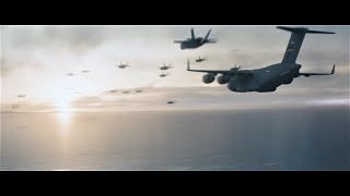 Epic Cinematic   Majestic Flight   Epic Score - Liberators [VN Edit]