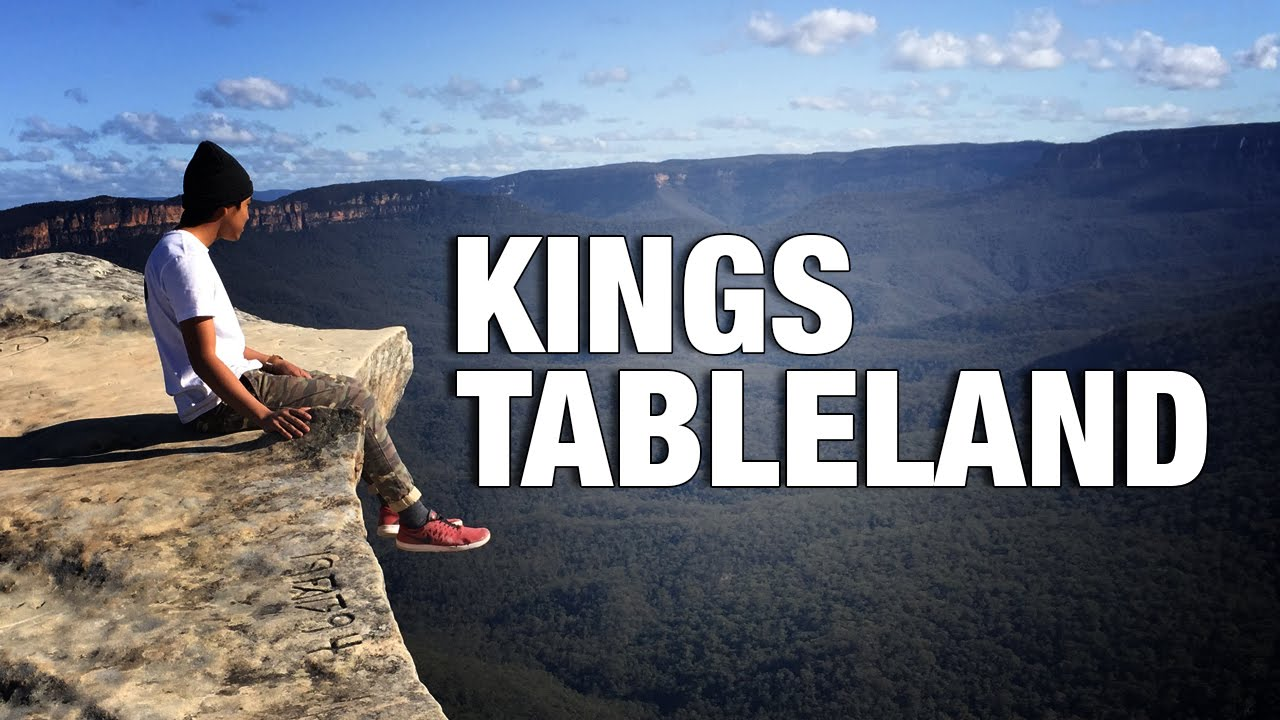 Kings Tableland You