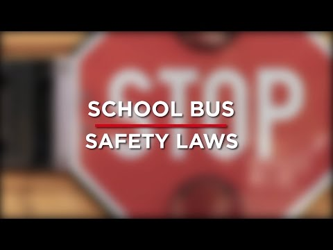 North Carolina School Bus Safety Laws